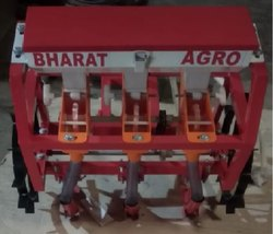 Mini Power Wider Automatic Seed Drill