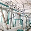 Aluminum Piping System For Airline