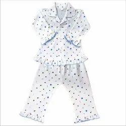 Sinker Night Suit For Girls