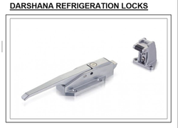 Darshana Refrigeration Locks