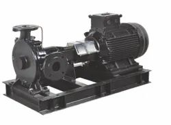 Single Stage Filter Press Feed Pumps