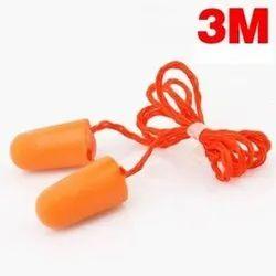 3M Safety / Industrial Earplug