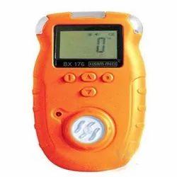 BX 176 Single Gas Detector