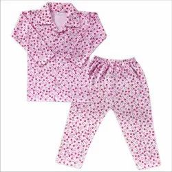 Thermal Night Suit For Unisex