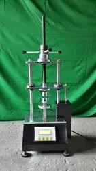 Digital Spring Testing Machine
