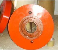 Polyurethane Lined Wheels