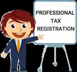 5-10 Days Offline Professional Tax Registration Service