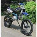 125cc Power DIRT Bike