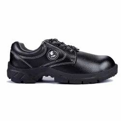 Fuel ISI PVC Safety / Industrial  Shoes