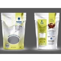 Printed Laminated Dryfruit Pouch