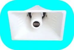 Abs White Unit Horn Combination PUHC 20 PEARL