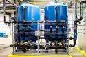 Industrial Desalinization Plant (Dm) / Laboratory Testing Plant /