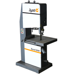 Vertical Band Saw Machine For Woodcrafters