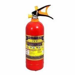 Safe Pro Fire Extinguisher Abc 2 Kg