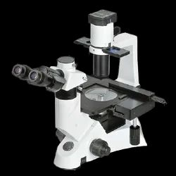 iOX 105S Inverted Tissue culture Microscope