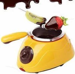 chocolate maker Electric Chocolate Maker Melting Pot