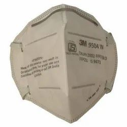 Reusable 3m 9504 In Mask