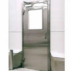 Doors for Food industry