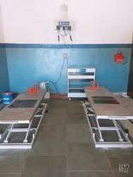 Bajaj Two Wheeler Workshop Service
