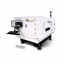 V810i S2 XLT 3D Vitrox AXI Machine