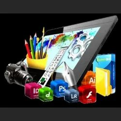 Brochure,Poster and Banner Graphics Design Services