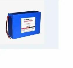 12.8V 18Ah LiFePo4 Battery