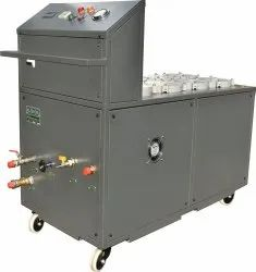 Water Glycol Filtration System