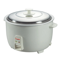 Capacity(Litre): 4.2 Litres Prestige Delight Electric Rice Cooker PRWO 4.2-2, 1650 Watts, White