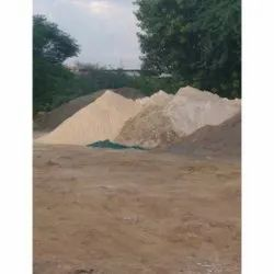 Washed Normal Sand Dust, For Construction, Packaging Size: 1 Ton