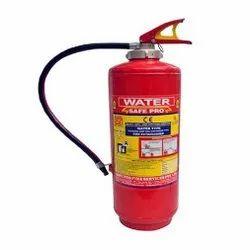 Safe Pro Fire Extinguisher Water Co2 9 Kg