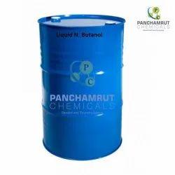 Liquid N. Butanol