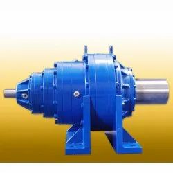 15 HP Planetary Gearboxes