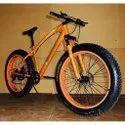 Lightweight Folding Bicycle