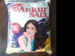 Ankur Salt 1kg, Powder