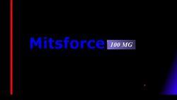 Sildenafil Citrate Tablet