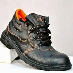 Hillson Beston PVC Safety / Industrial Shoes