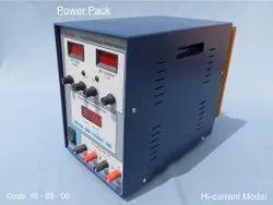 Biotech Hi Current Model Power Pack, Model Name/Number: 10-05