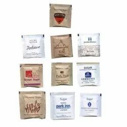 Poly Coated Paper For Sugar Sachets Exporter