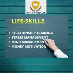 Life Skills & Motivation Training