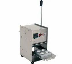 4 Cup Sealing Machine