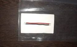 LED BULB DRIVER WIRE, Wire Size: 35 Mm