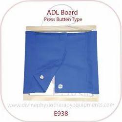 Press Button ADL Frame