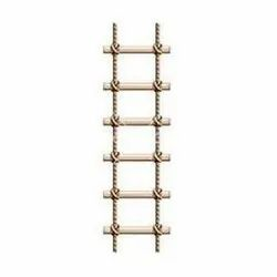 Wooden Rope Ladders