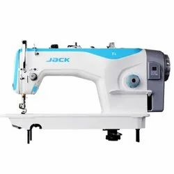 Semi-Automatic Jack Tailor Sewing Machine, For Textile Industry, 220W