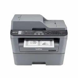 MFC-L2701D 4 in 1 Monochrome Laser Multi Function Centre Printer