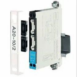 Din Rail Temperature Transmitter