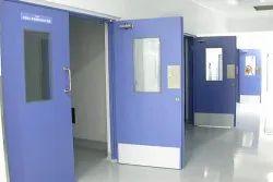 Shakti Hormann Doors
