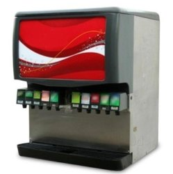 Flavour Soda Fountain Dispenser