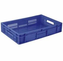 Plastic Crates 600 X 400 X 120  Model: 64120 SP