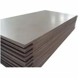 Mild Steel Plate And Sheets